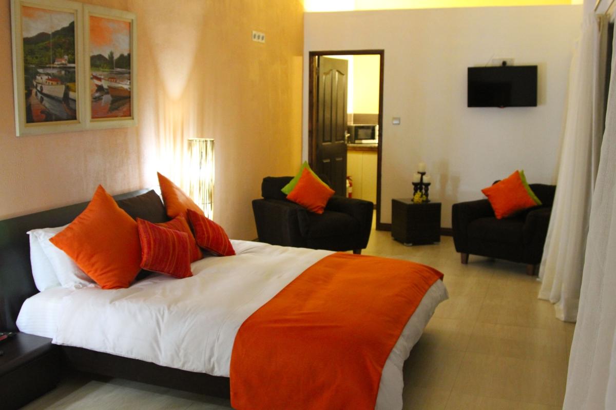 Bedroom 2 7