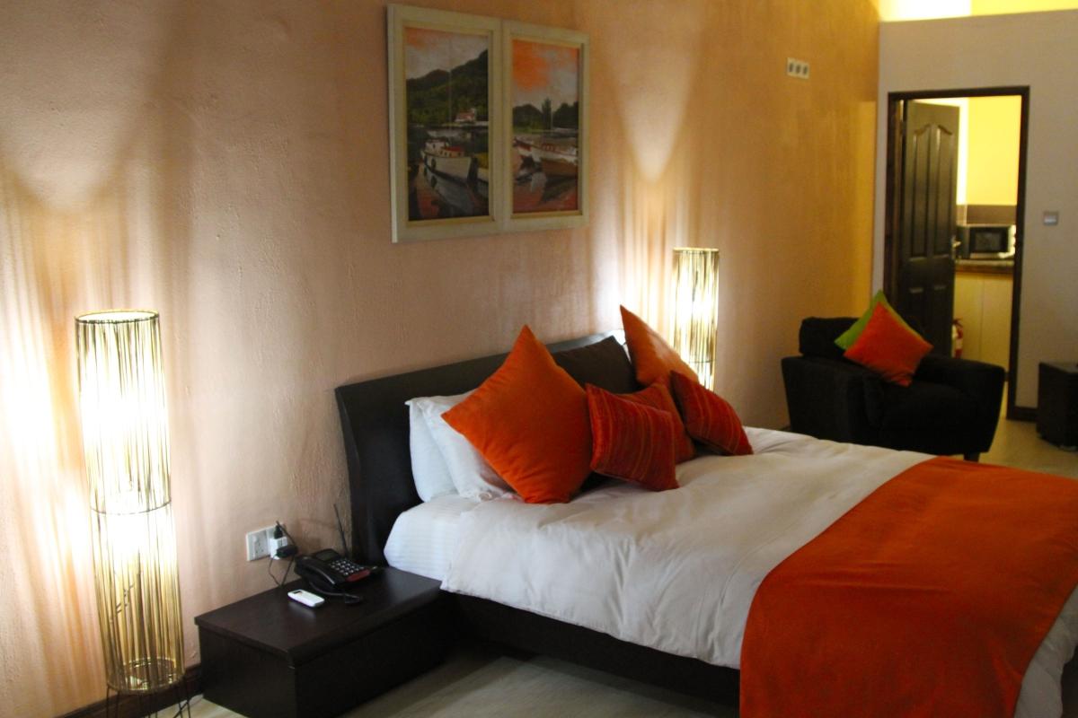 Bedroom 2 8