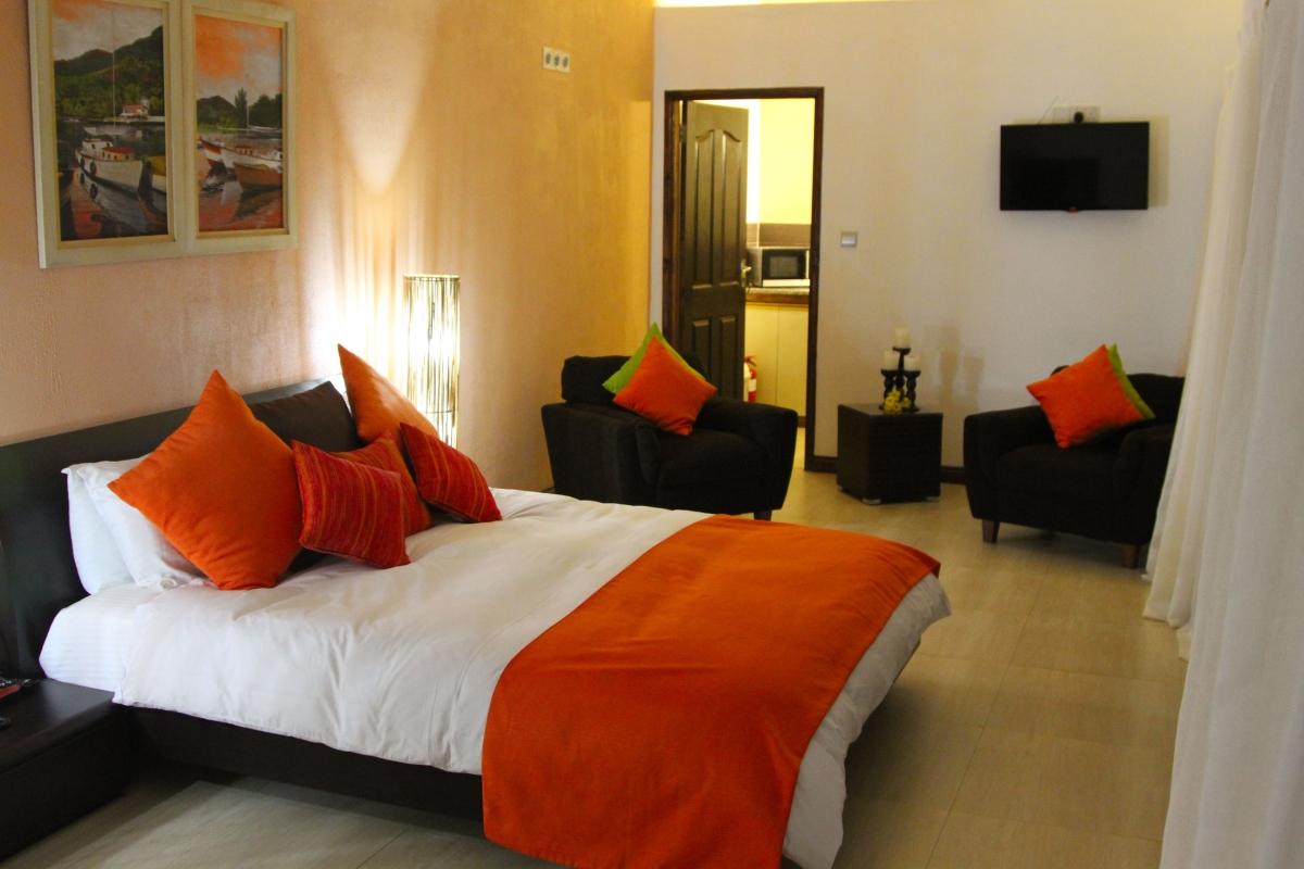Bedroom 2 9