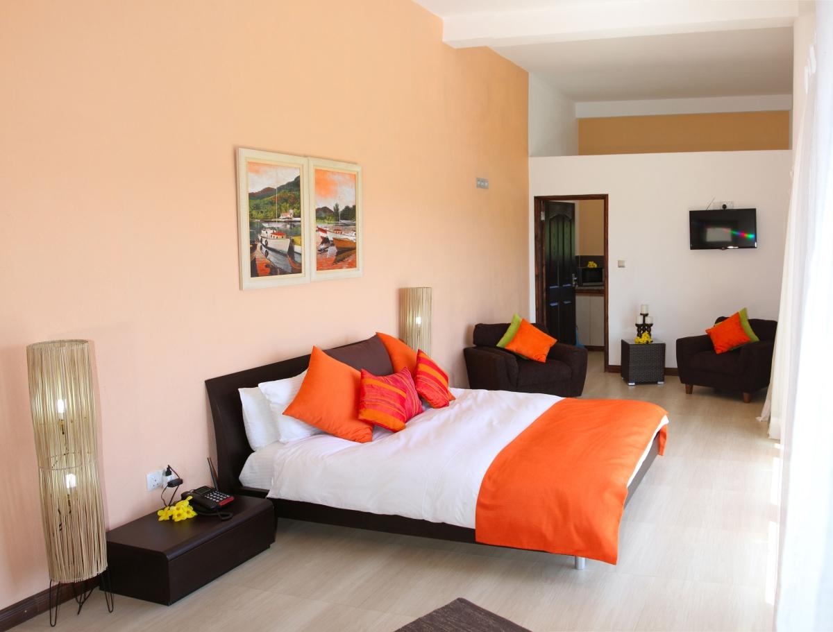 Bedroom 2 14