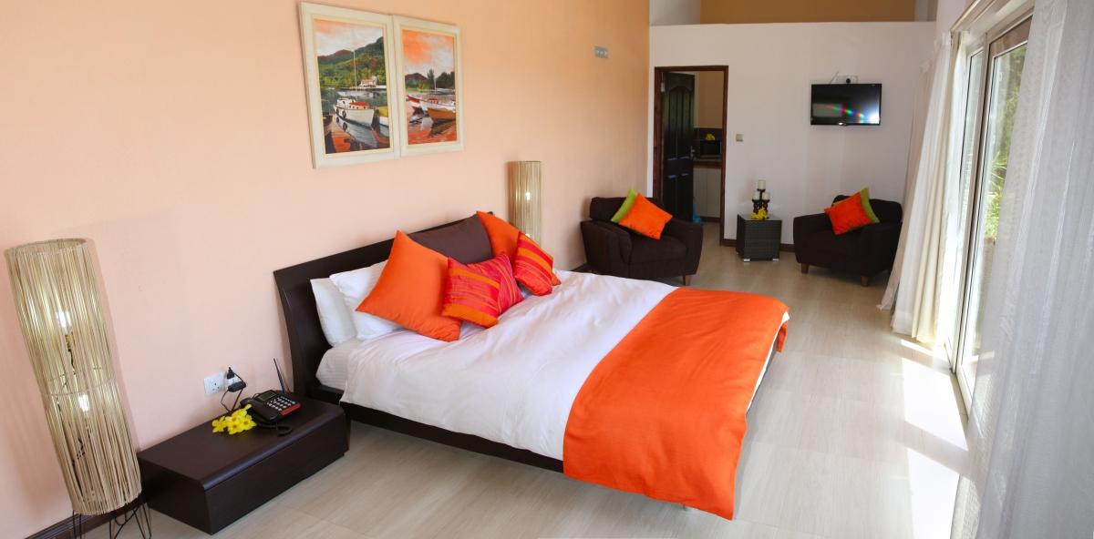 Bedroom 2 15